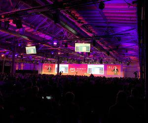 AWS Summit 2019 in Berlin