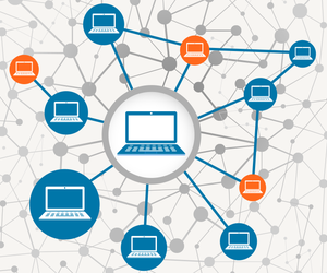Netzwerksegmentierung