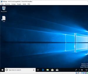 Virtuelles Windows